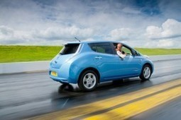 Electric Vehicle Sales Near 9,000 For June 2013 — One Of Their Best Months Ever | ThinkProgress | Sustain Our Earth | Scoop.it