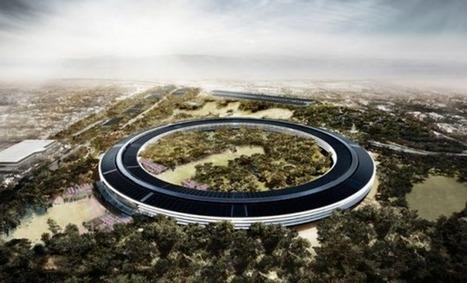 Apple cherche des journalistes et entre dans la phase «média» | Actu des médias | Scoop.it