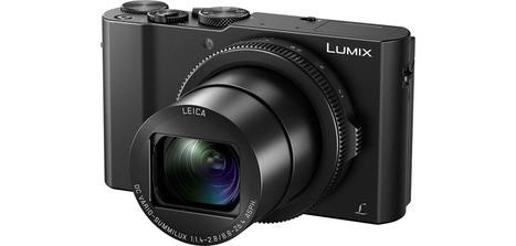 Test - Panasonic LX15 : présentation et caractéristiques - Focus Numérique | Partage Photographique | Scoop.it