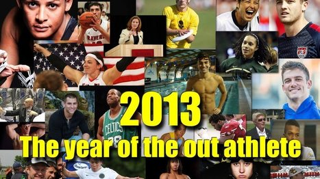 77 people who came out publicly in sports in 2013   Come Out   Scoop.it