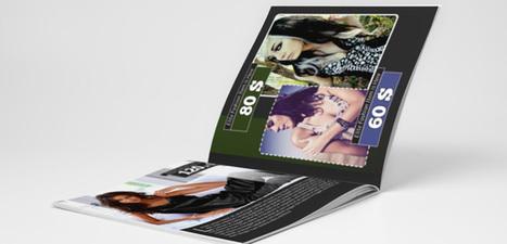 Multitud de plantillas de InDesign para diseño editorial | Maquetación de libros y diseño personalizado de portada | Scoop.it