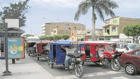 PERÚ - Mototaxistas anuncian marcha de protesta para mañana | Sindicalismo en PERÚ | Scoop.it