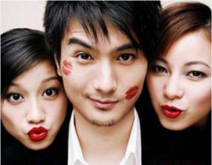 Bắt bài mẫu đàn ông dễ ngoại tình -tam su| Tinh yeu Gioi tinh | Tư vấn sức khỏe - Công ty tư vấn Thành Đạt | Scoop.it