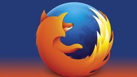 Firefox dévoile son futur outil de recherche avec Yahoo!   Stratégies SEO, référencement naturel pour les PME   Scoop.it