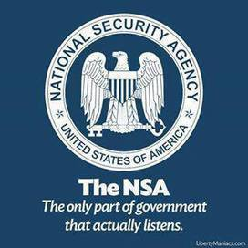 10 Funny NSA and Government Surveillance Parodies and Memes | Evolution Culturelle | Scoop.it