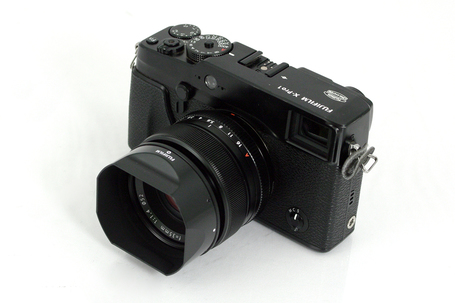 Fujifilm X-Pro1 Review: A Straight Shooter | By Jim Keenan - DigitalCameraReview | Fuji X-Pro1 | Scoop.it