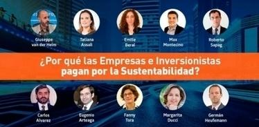 Chile toma la delantera en la promoción de la inversión responsable | Inversión Socialmente Responsable (ISR) | Socially Responsible Investing (SRI) | Scoop.it