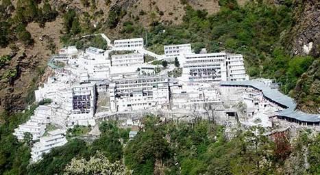 Vaishno Devi Tour,Srinagar Tour,Gulmarg Tours   mangalamtourism.com   India Tours   Scoop.it