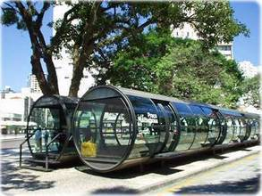 Curitiba, la prima smart city | green_architecture | Scoop.it