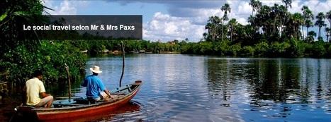 Quelles sont les 6 phases Social Travel selon Mr & Mrs Paxs Conseil ? | Infos pros btob & boites à outils de Paxs Conseil | Scoop.it