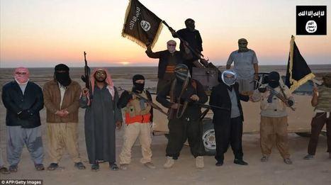 Iraq Crisis: Militants Sweeping Toward Baghdad, Iraq Spirals Out Of ontrol | News | Scoop.it