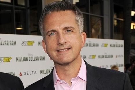 Bill Simmons to Host Weekly HBO Show | Winning The Internet | Scoop.it