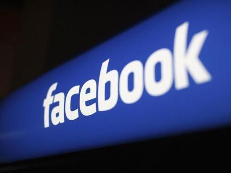 Facebook: autoridades portuguesas pediram dados de 388 contas | Facebook | Scoop.it