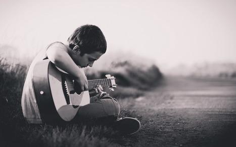 16 aplicaciones y recursos para enseñar música a los niños | Novedades Edutecno | Scoop.it