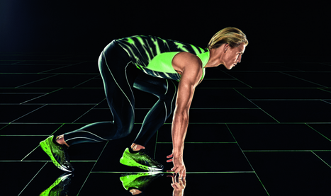 The 6 Biggest Trend Shifts in Fitness | Fit and Fierce | Scoop.it