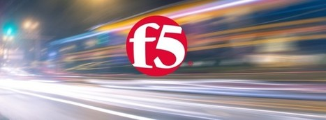 F5 launches SDN-enabled network management suite | SDN, NFV and cloud in mobile | Scoop.it