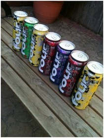 Alcohol and Energy Drinks: A Dangerous Mix - Student Health Service - CSU, Chico   Energy drinks negative effects on teens.   Scoop.it
