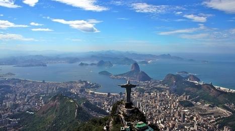 4 Social-Media Campaigns That Demonstrate Brazil's Passionate Digital Culture - Entrepreneur | Digital Content Marketing | Scoop.it