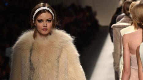 Paris s'offre un copieux programme haute couture automne-hiver 2015-16 | INTERSTYLEPARIS  Fashion News | Scoop.it