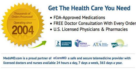 Buy Tramadol Acyclovir Ultram and More - MedsMD.com Online Pharmacy   Tramadol Online   Scoop.it