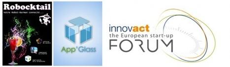 Innovact Campus Awards : 2 projets d'élèves de l'ECE Paris sont en finale parmi plus de 400 candidats ! - Ecole d'ingénieurs à Paris | Innovation Projects | Scoop.it