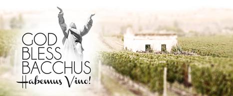 GOD BLESS BACCHUS: Une journée dans le Cognac   Wine & CM   Scoop.it