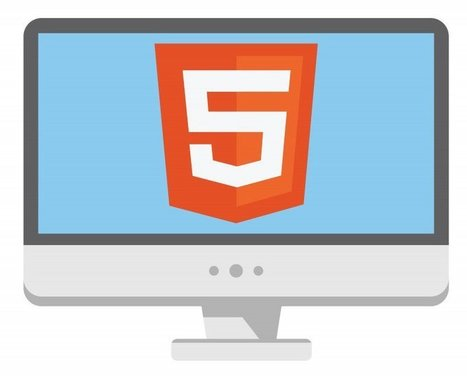 7 Powerful Reminders To Finally Adopt HTML5 In Corporate eLearning - eLearning Industry | Aprendiendo a Distancia | Scoop.it