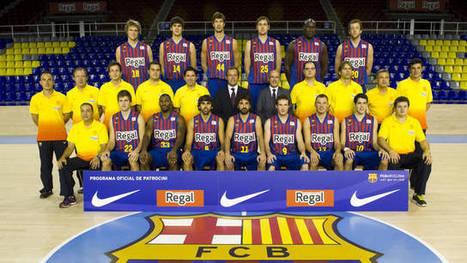 El Barcelona frente a su realidad | Salto entre dos | Scoop.it