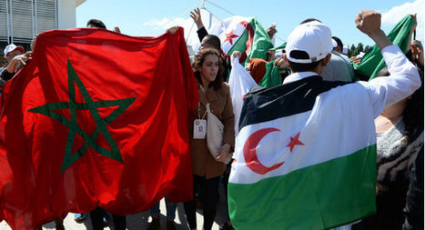 A New Role for the UN in Western Sahara   Middle East and North Africa: the challenges of transformation   Scoop.it