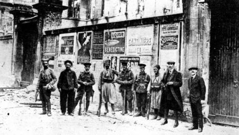 Centenaire 14-18: l'Afrique dans la Grande Guerre | Théo, Zoé, Léo et les autres... | Scoop.it