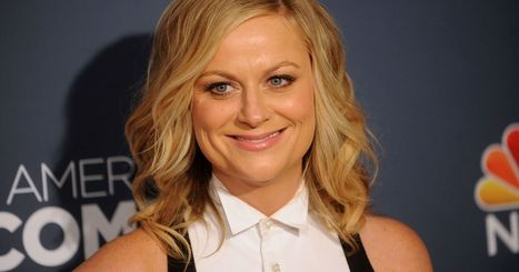 In One Perfect Sentence, Amy Poehler Schools a Guy in What It's Like To Be a Woman | Gender as contested memes | Scoop.it