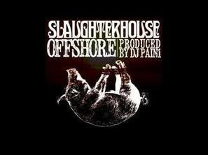 What do you think of the new Slaughterhouse Offshore (prod by DJ Pain 1) | divinemania | Scoop.it