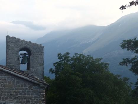 Montemonaco, nel regno della Sibilla | Le Marche un'altra Italia | Scoop.it