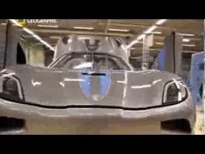 (120) Superstructures - La Koenigsegg | autoauthoritys | Scoop.it