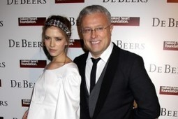 How Alexander Lebedev Became a Billionaire | Billionaire Lifestyles | Scoop.it