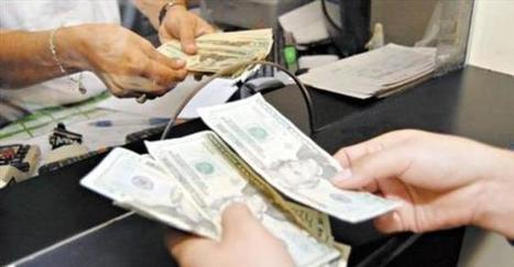 Envío de remesas familiares a El Salvador aumenta en primer ... - El Diario de Hoy | REMESAS FAMILIARES - INSAMI | Scoop.it