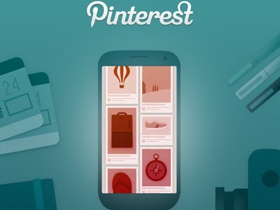 This New Tool Makes It Easier For Brands To Monitor Pinterest Profiles | Pinterest | Scoop.it