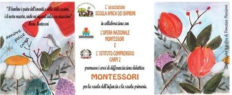 Corsi di formazione Montessori   Montessori   Scoop.it