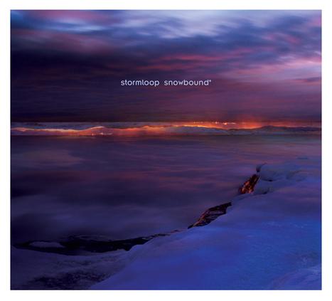 Stormloop - Snowbound (Glacial Movements) | Ambient Music | Scoop.it