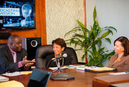 Broadcasting Commission of Jamaica Continues Media Literacy Project | Media literacy | Scoop.it