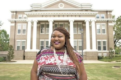 Vocal student switches major and wins national competition - The Commercial Dispatch | Singing & Voice | Scoop.it
