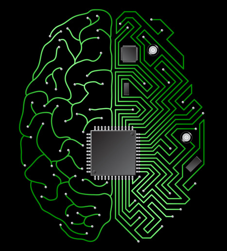 Practopoiesis: How cybernetics of biology can help AI   Systems Theory   Scoop.it