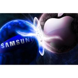 El presupuesto publicitario de Apple, inferior al de marcas como Microsoft, Samsung o Coca-Cola | Marketing del Contacto | Scoop.it