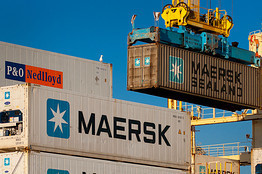 Maersk Sees Challenges to China's Export Sector | Social Network for Logistics & Transport | Scoop.it