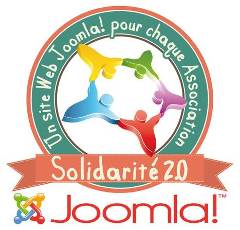 Joomla ! Day : devenez une entreprise sociale et solidaire | Oran | Joomla! Algérie | Scoop.it