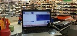 Nar Ayakkabı Mağazası Programı | Alisverisim.net | Scoop.it