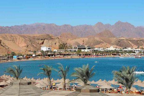 Sharm el-Sheikh - Egypt | BEST TOUR GUIDE IN EGYPT | Scoop.it