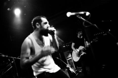 Wanton Bishops in Cairo - Yann Traboulsi | Lebanese Alternative Music Scene | Scoop.it