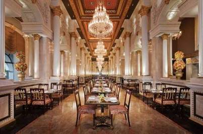 Imperium: Brunch with a bang - gulfnews.com | Homes and Dreams | Scoop.it