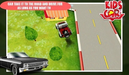 Kids Car - Fun Game for Kids - Android Apps on Google Play | Laura Kelly | Scoop.it